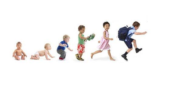 Омега 3 в развитии детей