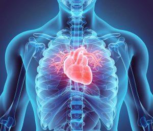 Омега 3 для сердца