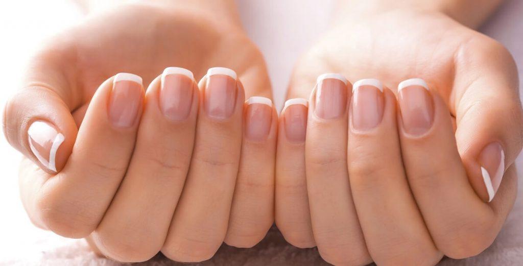 Влияние омега 3 на ногти