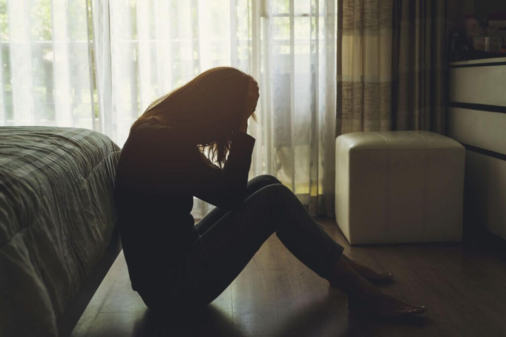 Омега 3 при депрессии